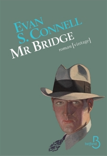 Mr. Bridge - Evans S. Connell