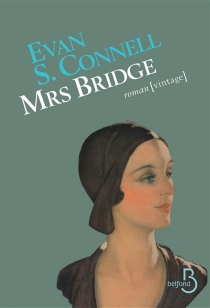 Mrs. Bridge - Evans S. Connell