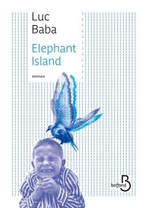 Elephant Island - LucBaba