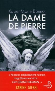 La dame de pierre - Xavier-MarieBonnot