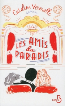 Les amis du Paradis - CarolineVermalle