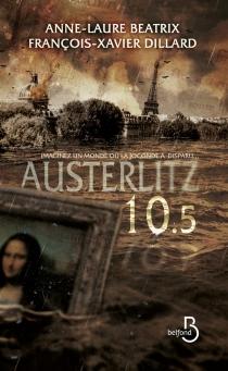 Austerlitz 10.5 - Anne-LaureBéatrix