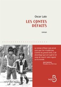 Les contes défaits - OscarLalo