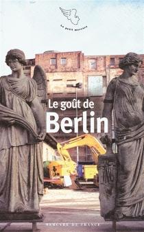 Le goût de Berlin -