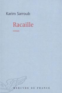 Racaille - KarimSarroub
