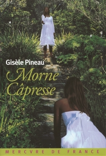 Morne Câpresse - GisèlePineau