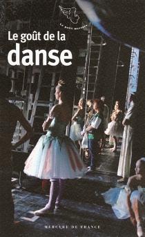 Le goût de la danse -