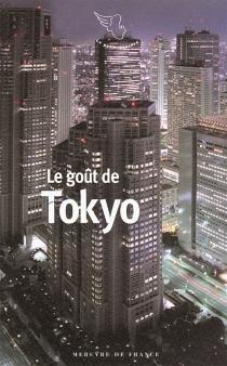 Le goût de Tokyo -