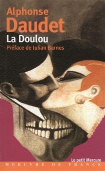 La doulou - AlphonseDaudet