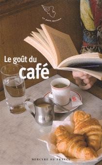 Le goût du café -