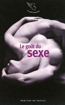Le goût du sexe -