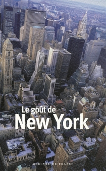 Le goût de New York -
