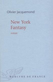New York fantasy - OlivierJacquemond