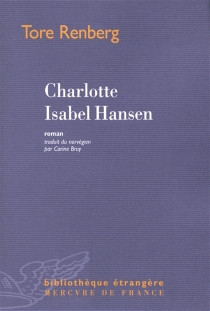Charlotte Isabel Hansen - ToreRenberg