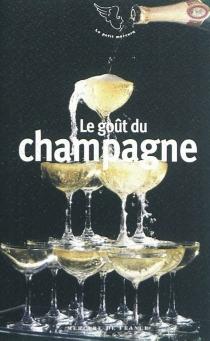 Le goût du champagne -