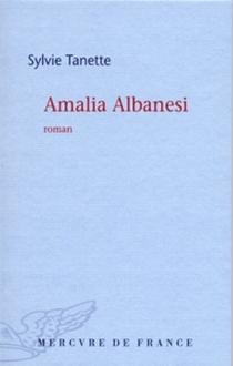 Amalia Albanesi - SylvieTanette