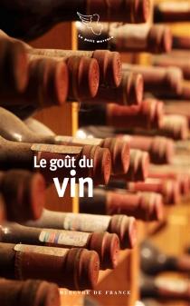 Le goût du vin -