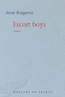 Escort boys - Anne Bragance