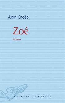 Zoé - AlainCadéo