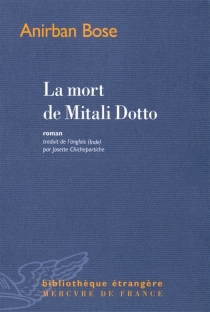 La mort de Mitali Dotto - AnirbanBose
