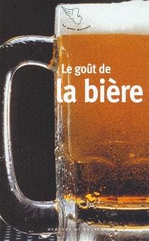 Le goût de la bière -