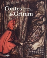 Contes de Grimm - WilhelmGrimm, JacobGrimm