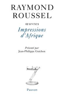 Oeuvres - RaymondRoussel
