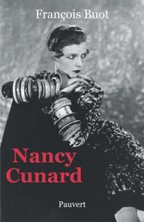 Nancy Cunard - FrançoisBuot