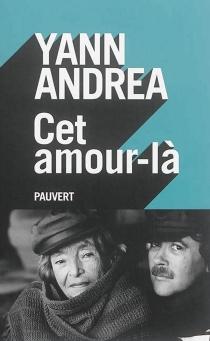 Cet amour-là - YannAndréa