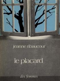 Le placard - JeanneRibaucour