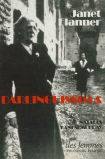 Darlinghissima - JanetFlanner