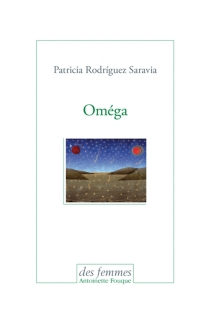 Oméga - PatriciaRodríguez Saravia
