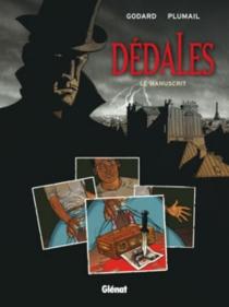 Dédales - ChristianGodard