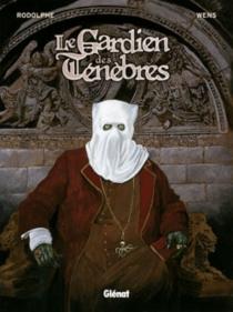 Le gardien des ténèbres : le cabinet du docteur Ward - Rodolphe