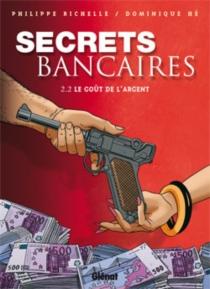 Secrets bancaires - DominiqueHé