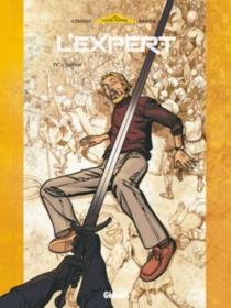 L'expert - Brada
