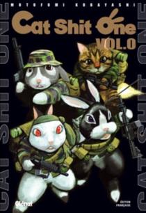 Cat shit one - MotofumiKobayashi