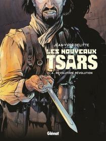 Les nouveaux tsars - Jean-YvesDelitte