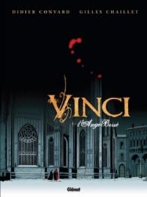 Vinci - GillesChaillet