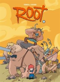 Root - Téhem