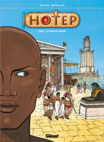 Hotep| Hotep - RafaelMorales