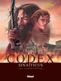 Codex Sinaïticus -