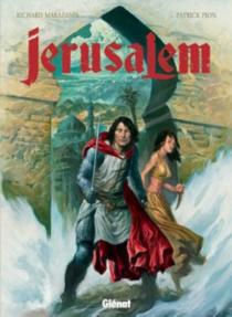 Jérusalem - RichardMarazano
