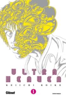 Ultra heaven - KeiichiKoike