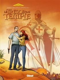Le trésor du temple - ElietteAbécassis