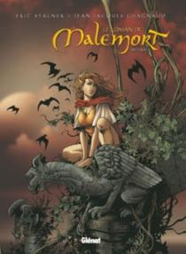 Le roman de Malemort : intégrale - ÉricStalner
