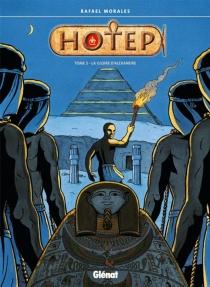 Hotep - RafaelMorales