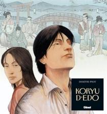 Koryu d'Edo - DimitriPiot
