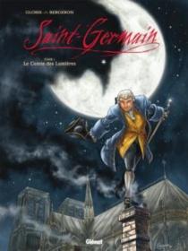 Saint-Germain - Jean-FrançoisBergeron