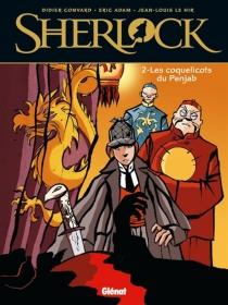 Sherlock - ÉricAdam